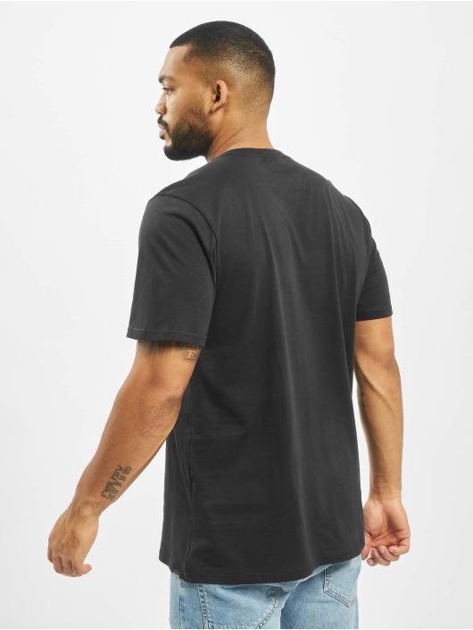 Volcom T-Shirt Digit Fty black