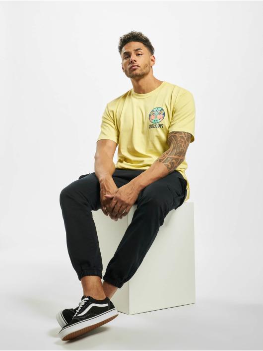 Volcom T-shirt Mirror Mind färgad