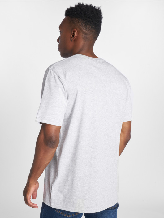 Volcom T-Shirt Stence Bsc Ss grey
