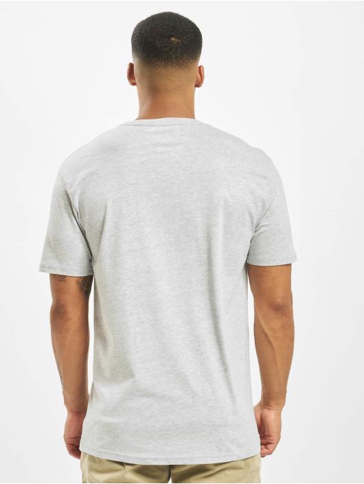 Volcom T-Shirt Crisp Stone Bsc grey