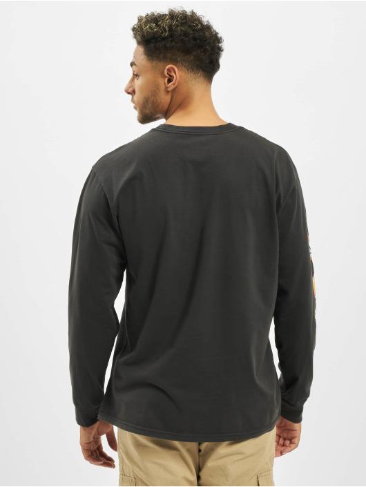 Volcom T-Shirt manches longues New High Score noir