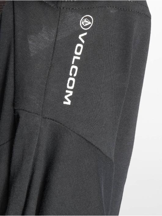 Volcom T-Shirt Devils Brew schwarz