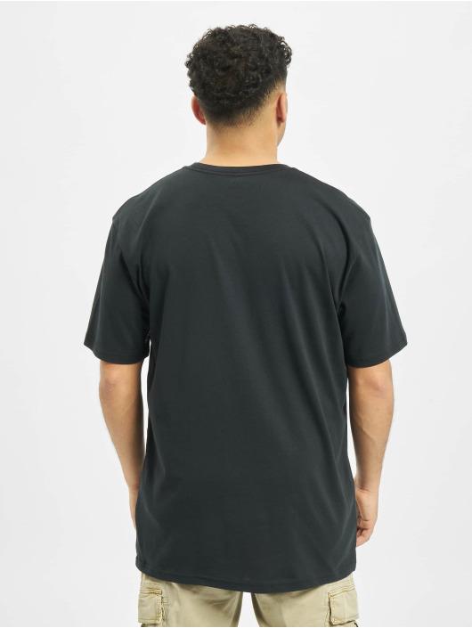 Volcom T-Shirt Crisp Stone schwarz