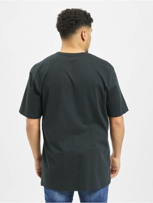 Volcom T-Shirt Levstone schwarz