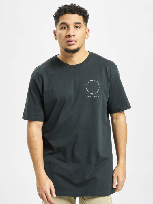Volcom T-Shirt New Alliance schwarz