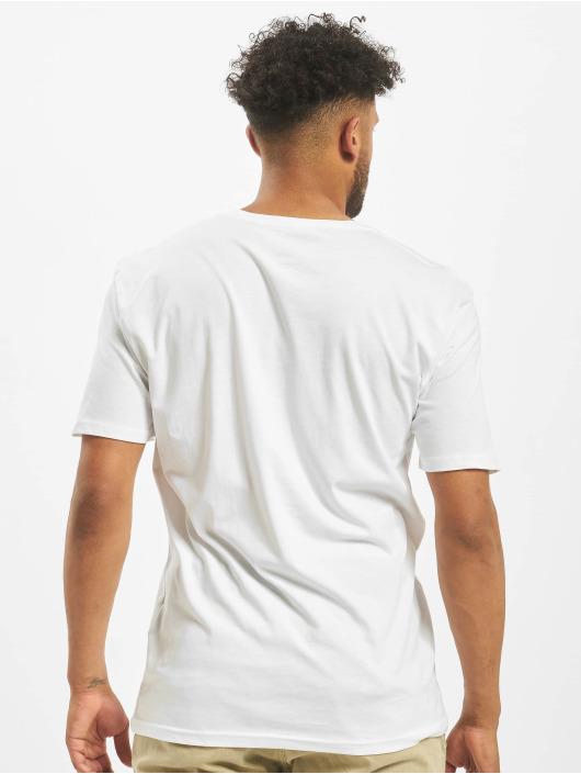 Volcom T-Shirt Crisp Euro Bsc weiß