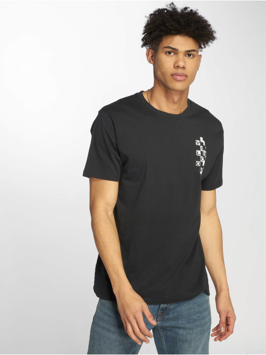 Volcom t-shirt Multi Eye zwart