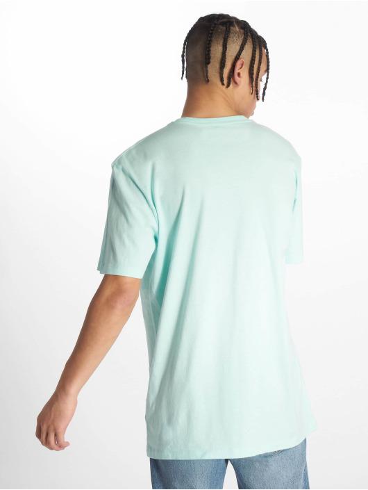 Volcom T-skjorter Grenade blå