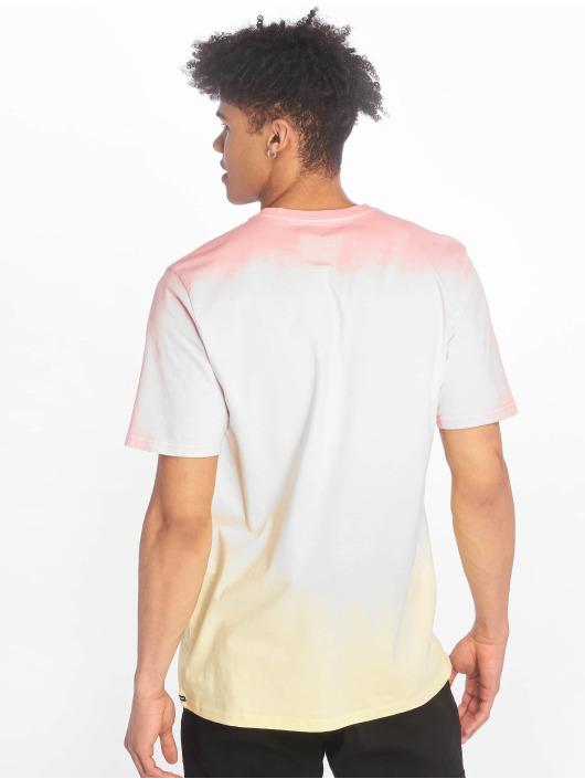 Volcom T-skjorter Stage Peace mangefarget