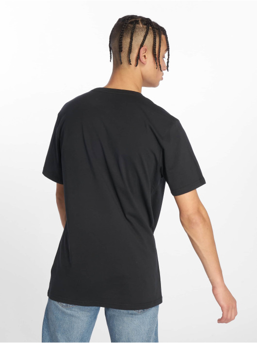 Volcom T-skjorter Devils Brew svart