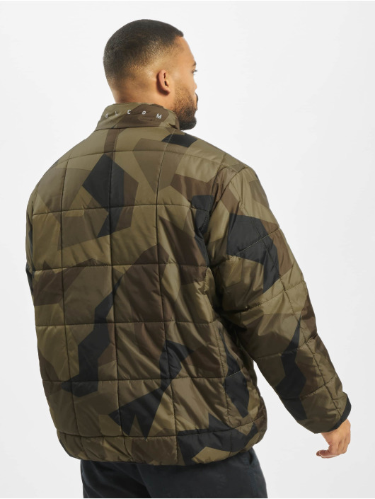 Volcom Täckjackor Liner kamouflage