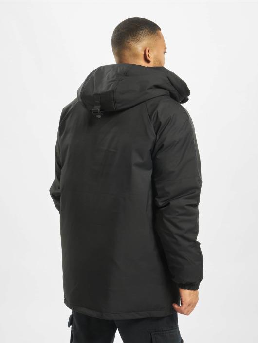Volcom Transitional Jackets Interzone 5k svart