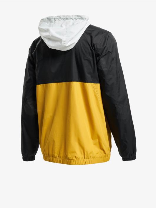 Volcom Übergangsjacke Ermont gelb