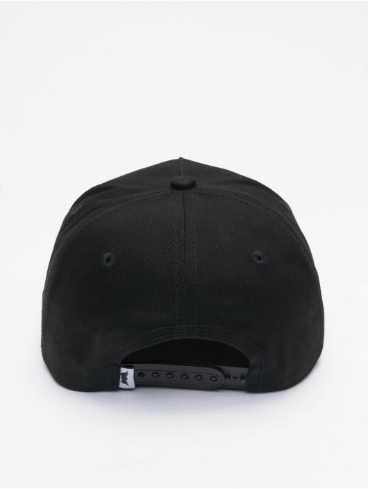 Von Dutch Snapback Cap Base black
