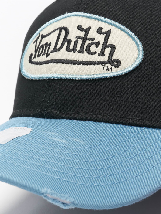 Von Dutch Snapback Caps Dad musta
