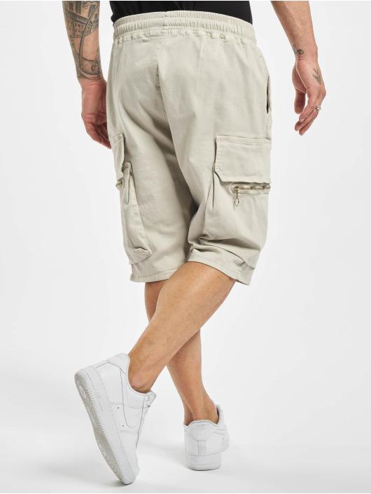 VSCT Clubwear Šortky Logan béžová