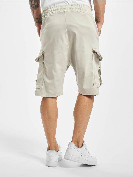 VSCT Clubwear Šortky Noah Flap béžová