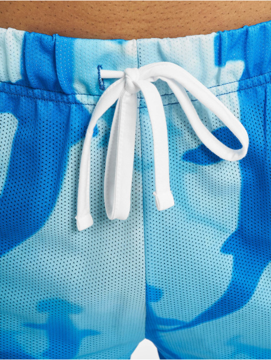 VSCT Clubwear Šortky Hammer Shark modrá
