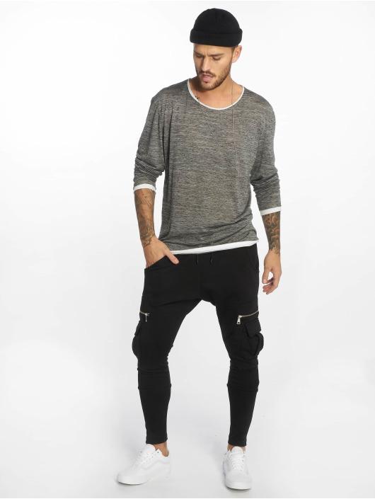 VSCT Clubwear Спортивные брюки Future Cargo черный
