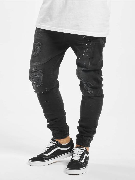 VSCT Clubwear Antifit Noah Cuffed Antifit èierna