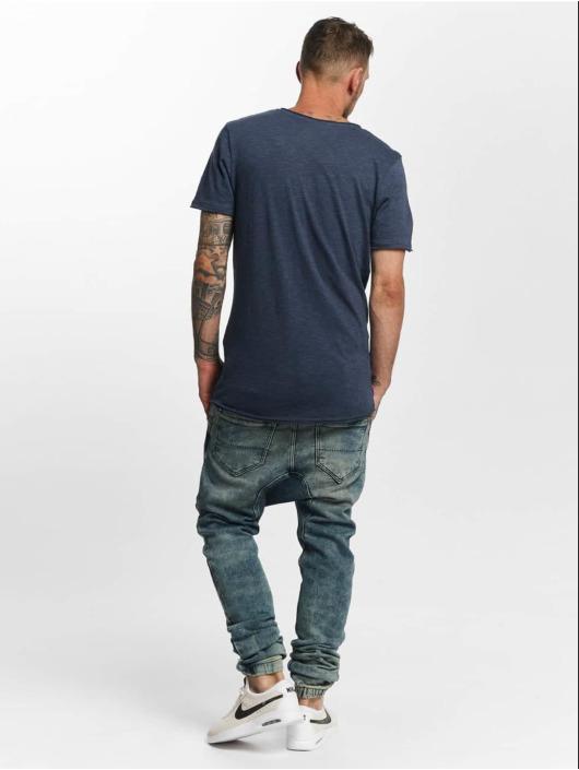 VSCT Clubwear Antifit Noel Cuffed blå