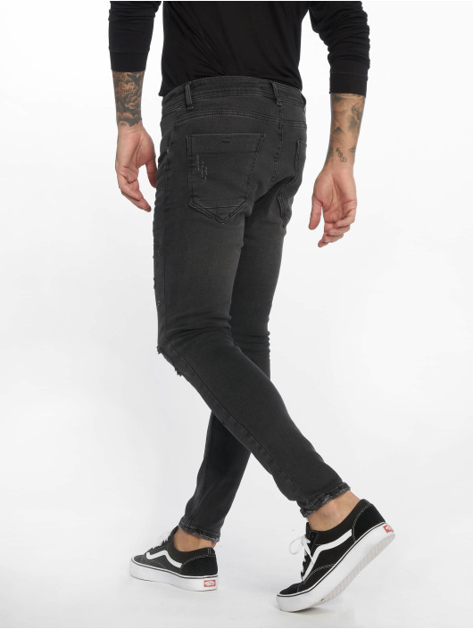VSCT Clubwear Antifit Keanu Lowcrotch black