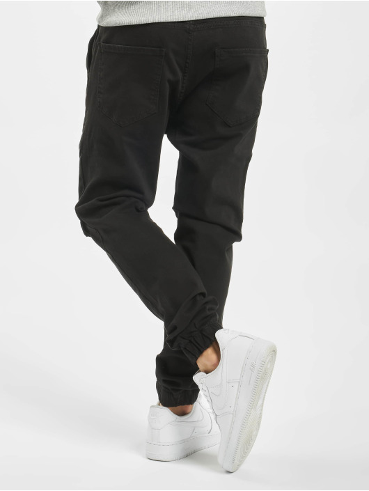 VSCT Clubwear Antifit Noah Cargo black