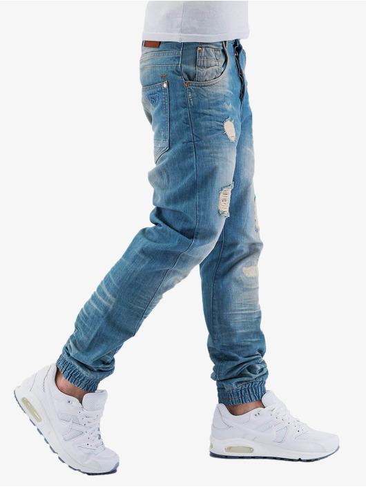 VSCT Clubwear Antifit Noah Cuffed blau