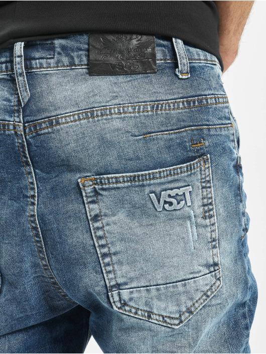 VSCT Clubwear Antifit Noah Cuffed Antifit blau