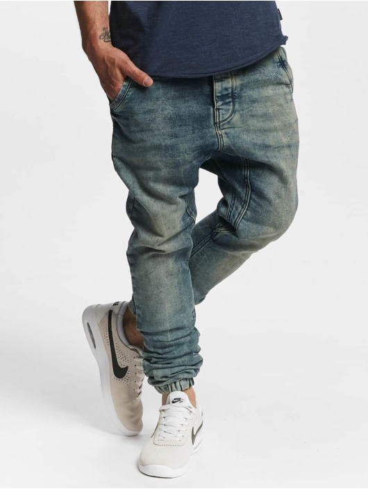 VSCT Clubwear Antifit Noel Cuffed blau