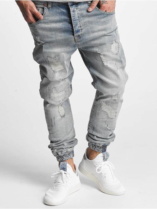 VSCT Clubwear Antifit Noah Cuffed blauw