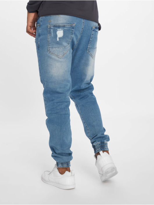 VSCT Clubwear Antifit Noah Cuffed Antifit blue