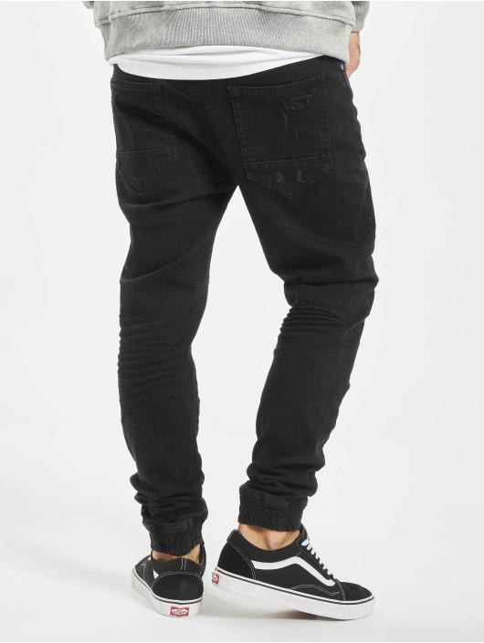 VSCT Clubwear Antifit-farkut Noah musta