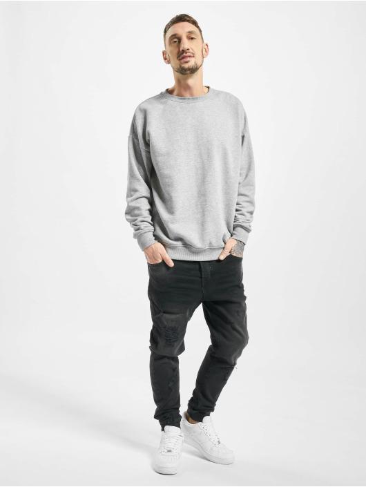VSCT Clubwear Antifit Noah Cuffed Sunfaded Antifit negro
