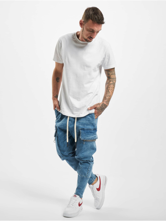 VSCT Clubwear Antifit Logan niebieski