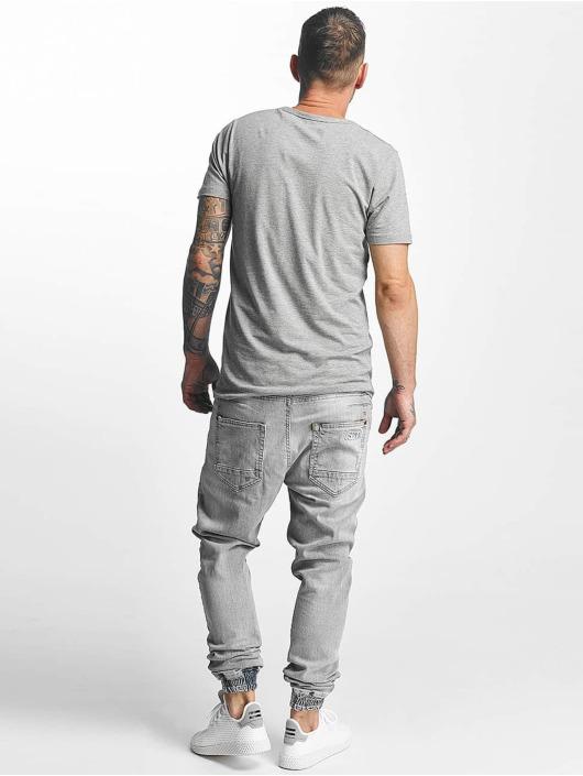 VSCT Clubwear Antifit Noah Cuffed niebieski
