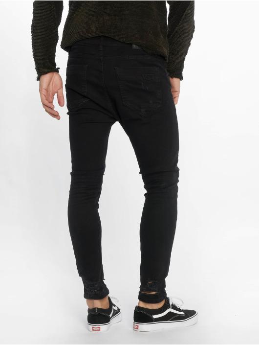 VSCT Clubwear Antifit Keanu Lowcrotch schwarz