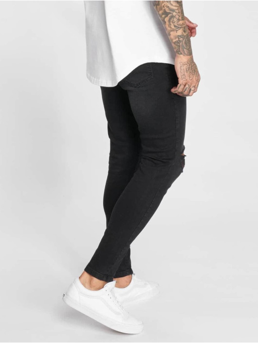 VSCT Clubwear Antifit Keanu schwarz