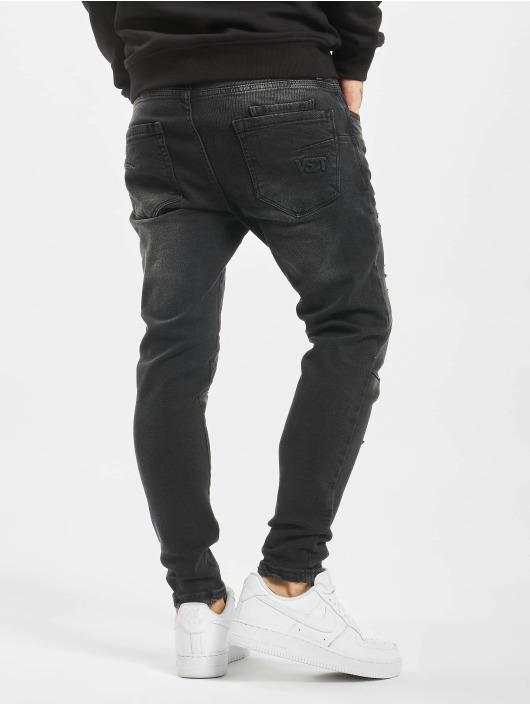 VSCT Clubwear Antifit New Keanu-Spencer Hybrid zwart
