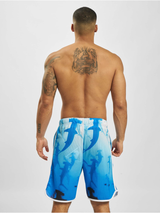 VSCT Clubwear Bermudas de playa Hammer Shark azul