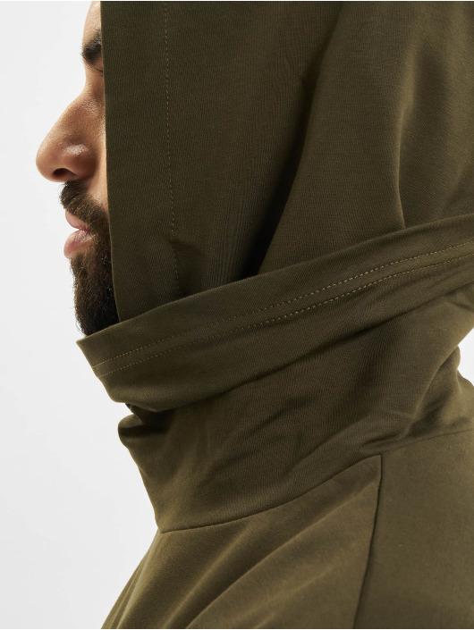 VSCT Clubwear Bluzy z kapturem Hooded Bulky khaki