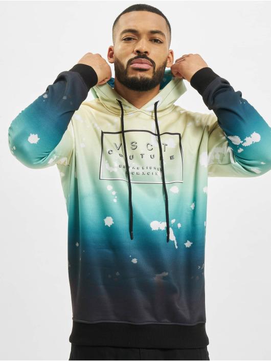 VSCT Clubwear Bluzy z kapturem Graded Galaxy kolorowy