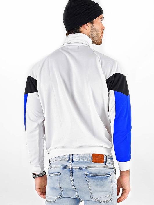 VSCT Clubwear Bundy na přechodné roční období Retro Logo bílý
