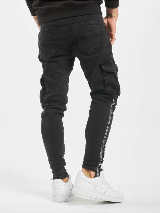 VSCT Clubwear Cargo Keanu Cargo èierna