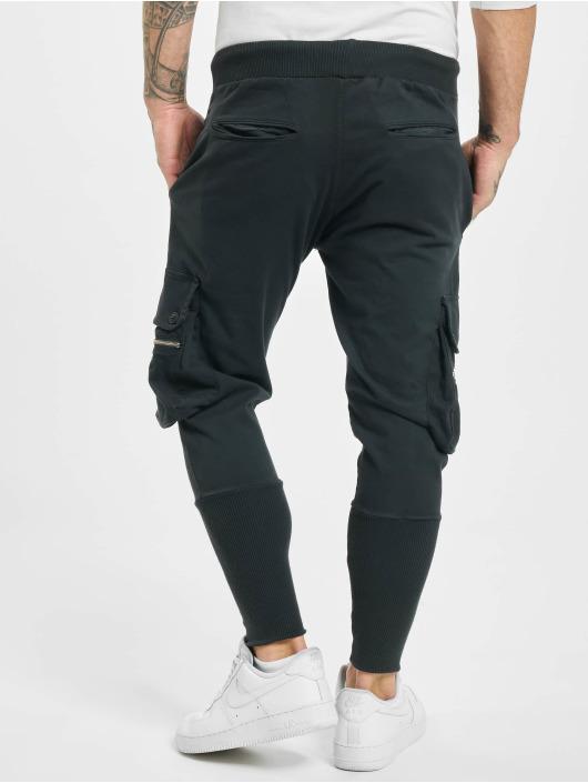 VSCT Clubwear Cargo Future 2nd Gen šedá