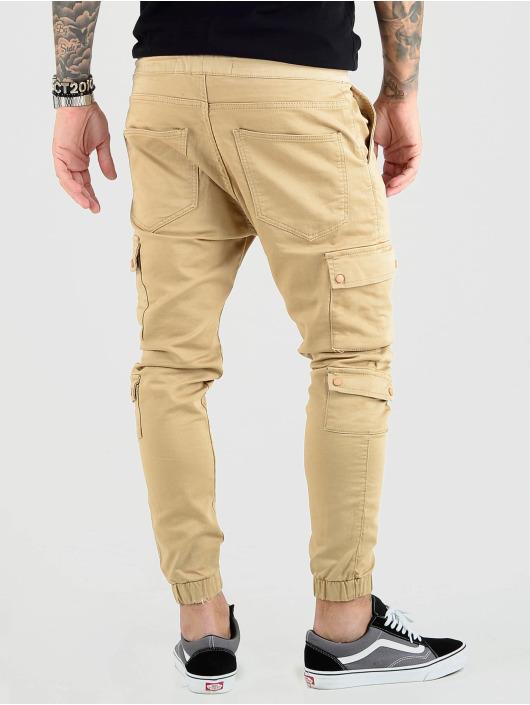 VSCT Clubwear Cargo Nexus Straight Cuffed beige