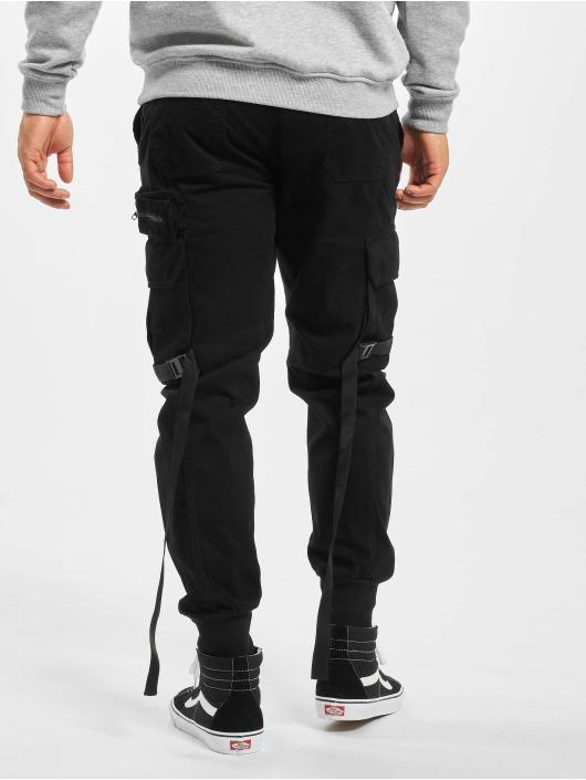 VSCT Clubwear Cargo Shogun Multipocket black