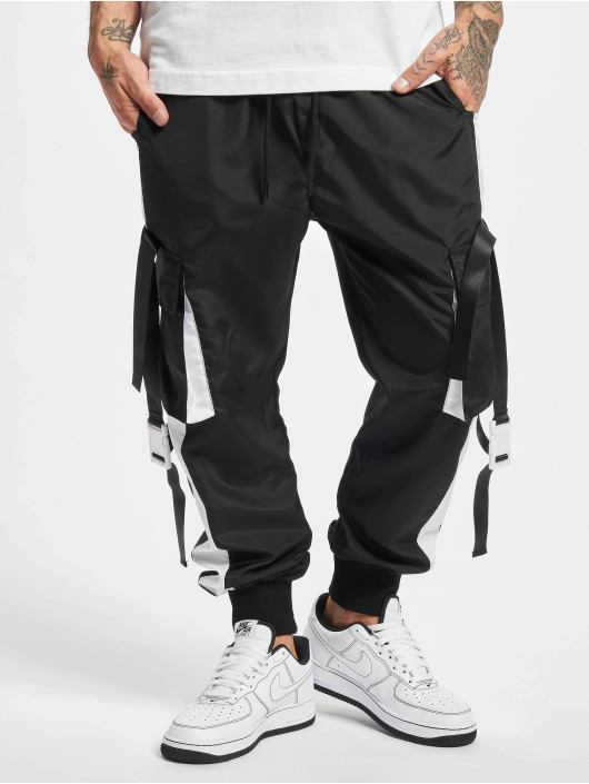 VSCT Clubwear Cargo Clubwear Pluto Colour black