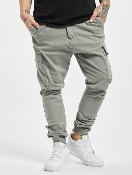 VSCT Clubwear Cargo Norton Baggy grey