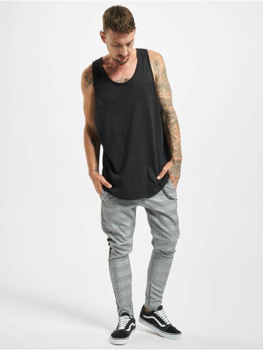 VSCT Clubwear Cargo Nohavice Ewan hnedá